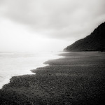 Surf, Tasman Coast, NZ. 2011